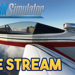 Microsoft Flight Simulator 2020 -  MICRO JET
