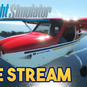 Microsoft Flight Simulator 2020 -  SPORTS AIRCRAFT IN JAMAICA