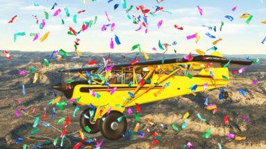 70K Subscriber Celebrations