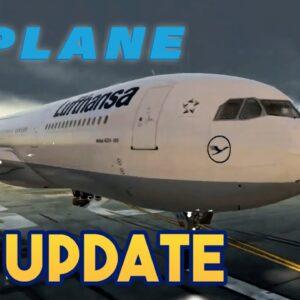 Xplane 12 THE NEW FLIGHT SIM